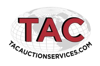 TAC Auction Services